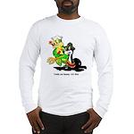 US Navy Freddy & Sammy Long Sleeve T-Shirt