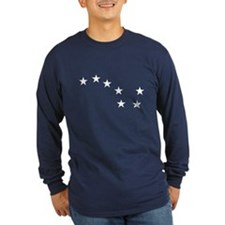 Starry Plough Long sleeve