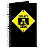 Pirate Xing Journal