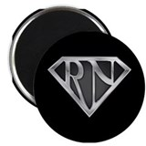 Super RN 2.25&quot; Magnet (100 pack)