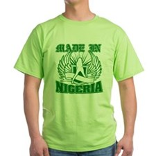 Made in Nigeria T-Shirt