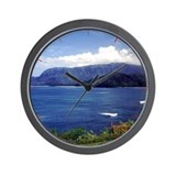 Kauai Wall Clock