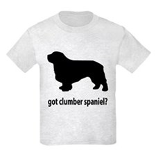 Got Clumber Spaniel? T-Shirt