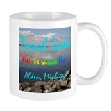Torch Lake Small Mug
