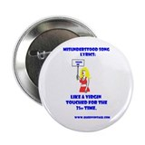 Like a Virgin 2.25&quot; Button (100 pack)