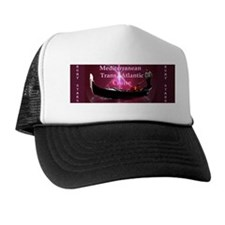 RUBY STARS - Trucker Hat