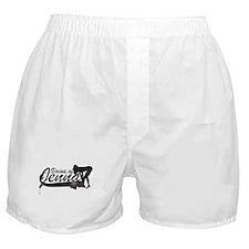 VAINS OF JENNA Boxer Shorts