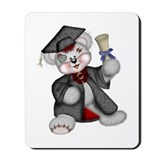 GRADUATION 2 Mousepad