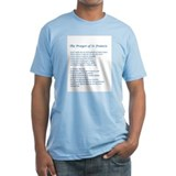 St Francis of Assisi Shirt