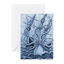 Bad Day Kracken & Ship Cards (Pack of 10)