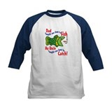 Dad Uncle Fish Tee