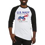 U.S. Navy Freedom Isn't Free Baseball Jersey