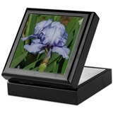Iris Keepsake Box
