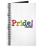 Charlotte Gay Pride Journal