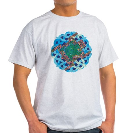 Celtic Turtle Light T-Shirt
