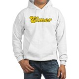 Retro Elmer (Gold) Jumper Hoody
