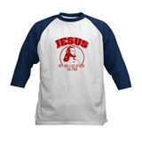 Jesus has a lot of love Tee