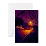 Colors of Night Greeting Cards (Pk of 10)