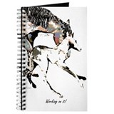 &quot;Working on it&quot; Mare and Newborn foal Journal