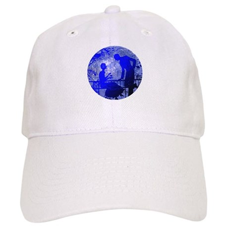 Blue Moon Lovers Cap