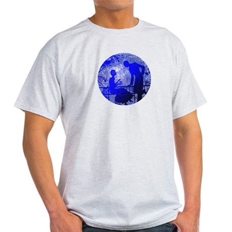 Blue Moon Lovers Light T-Shirt