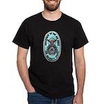 USAF Air Police Dark T-Shirt