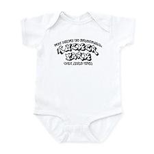 Rucker Park Infant Bodysuit