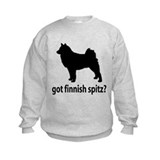 Got Finnish Spitz? Sweatshirt