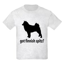 Got Finnish Spitz? T-Shirt