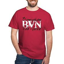 "BVN ""Grunge"" Alabama T-Shirt"