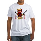Ninja Kitty Shirt