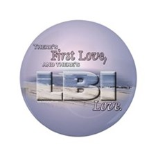 "LBI Love... 3.5"" Button"