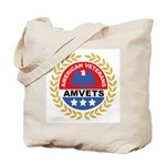 American Veterans for Vets Tote Bag
