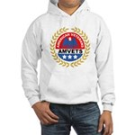 American Veterans for Vets Hooded Sweatshirt