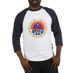 American Veterans for Vets Baseball Jersey