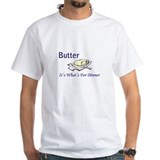 Butter Shirt