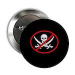 No Pirates Button