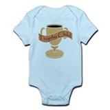 Trophy Child Infant Bodysuit