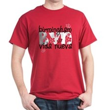 "BVN ""Girly"" Alabama T-Shirt"