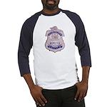 Halifax Police Baseball Jersey