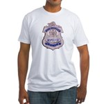Halifax Police Fitted T-Shirt