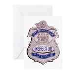 Halifax Police Greeting Cards (Pk of 10)