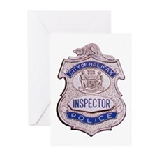 Halifax Police Greeting Cards (Pk of 20)