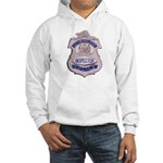 Halifax Police Hooded Sweatshirt