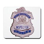 Halifax Police Mousepad