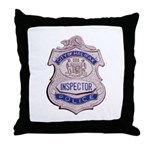 Halifax Police Throw Pillow