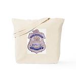 Halifax Police Tote Bag