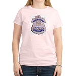 Halifax Police Women's Light T-Shirt