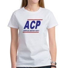American Centrist Party Tee