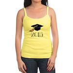 2015 Graduation Class Jr. Spaghetti Tank